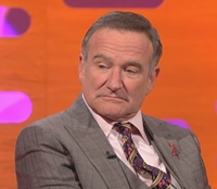 VIDEO A murit indragitul actor Robin Williams. Posibila sinucidere